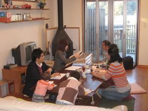 「神奈川の注文住宅」が取材にやって来た!