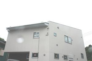 横須賀市池上にて完成見学会!!
