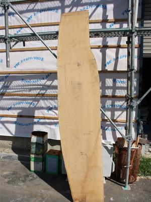 自然素材の無垢板はこう使う!