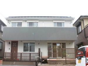 横須賀市|Family,s(ファミリーズ)お引き渡し☆