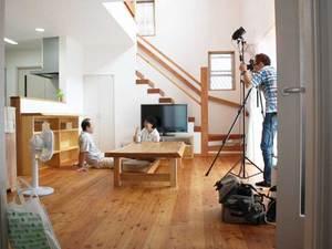 横浜市|ごろりうたた寝ハウスが取材を受けました!