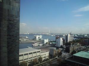 横浜市でのお仕事。