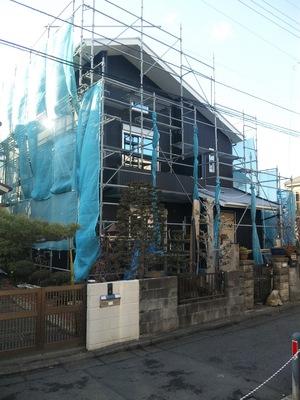 横浜市戸塚区|デザインのあるガルバリウムな家造ってます!
