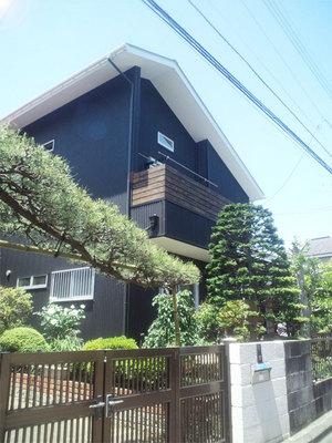 横浜市戸塚区|『ガルバリウムSTYLEの家』お引き渡し!