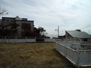 横須賀市秋谷〜佐島土地探し☆