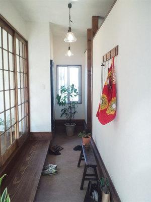 湘南鎌倉|土間のある家が神奈川の注文住宅から取材を受けました!