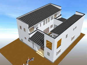横浜市港南台|注文住宅の家を計画中!