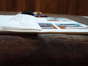 横浜市港南台|注文住宅の家を打ち合わせ中!