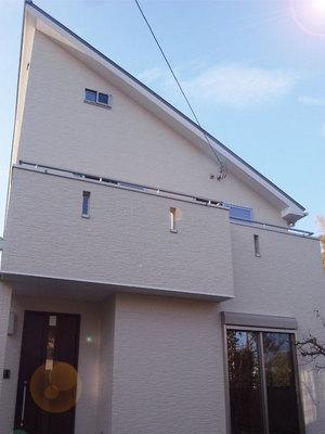 横浜市栄区|『リビングアートのある家』御引き渡し☆