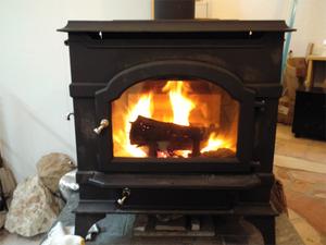 薪stoveの季節がやって来ました!|横須賀市の設計事務所+工務店
