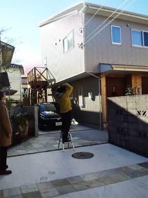 鎌倉市|『鎌倉の家』が神奈川の注文住宅から取材を受けました!