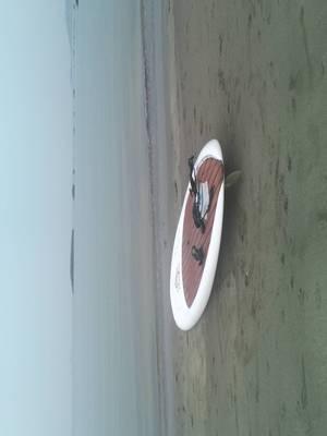 湘南の海遊び|SUP(スタンドアップパドルボード)