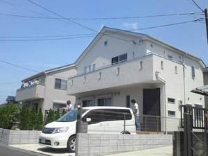 横浜市港南区に建てた自然素材いっぱいのパパママハウスが取材を受けました!