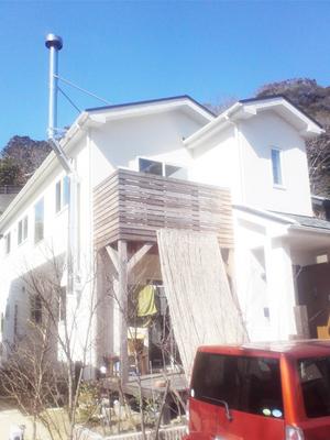 鎌倉市浄明寺|自然と共に暮らす家-鎌倉Cozy Nestが神奈川の注文住宅から取材を受けました!
