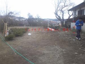 鎌倉市にて計画中の新築一戸建ての注文住宅|敷地に入るか?!の巻