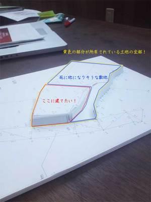 大きな敷地の分割方法|資産が減らない正しい分割とは?