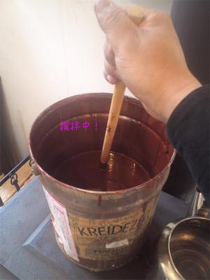 ウッドデッキのメンテナンス|自然塗料で再塗装をする場合に気をつけるポイント