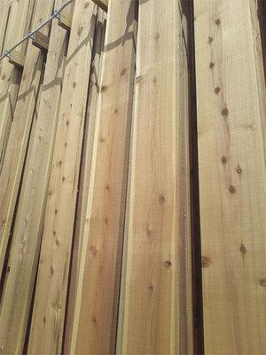 杉の足場板で作る古材調の棚板を造る!