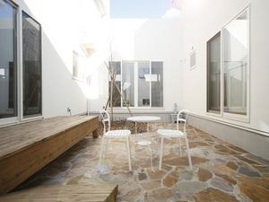 横浜市に建てた自然素材いっぱいの注文住宅|取材依頼