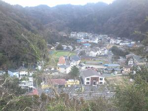 葉山町長柄の新たなプロジェクト|土地視察