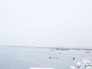 葉山町海岸通り|ここをなんとかして欲しい。。。