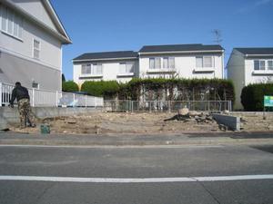 逗子市に建てる新築の注文住宅|この様な土地は果たして買いなのか?!