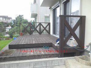 横浜市港南区港南台|オーダーで造るロートアイアンの門扉