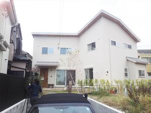 湘南Styleに逗子市逗子の招き入れる家が取材を受けました!