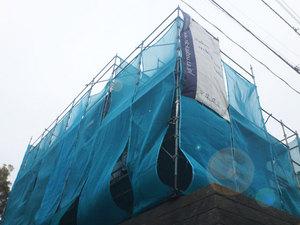 横須賀市長沢『bamboo house』の屋根・外壁のガルバリウム鋼板は只者ではない!