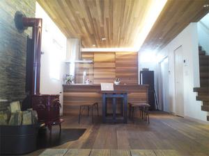 自然素材、天然素材で建てる家|生活が始まってからの落とし穴