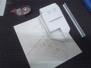 横須賀市秋谷|船を彷彿させる様な家造り!