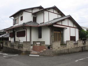 横浜市金沢区に建てる家造り|解体工事現場を確認☆