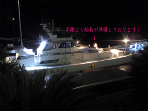2015相模湾キハダマグロ釣り