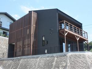 横須賀市野比『女性建築家の建てる家』お引き渡し☆