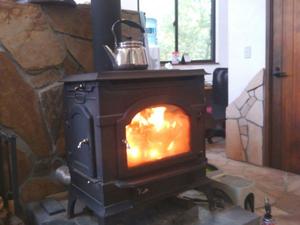 薪ストーブを永〜く、安〜く利用する為に|道具と資材と材料はここにあります!