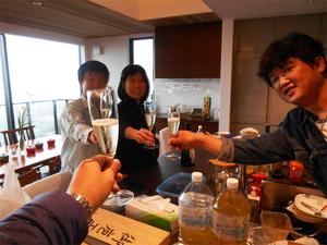 葉山町下山口『Success Ai,s Residence』完成披露パーティーご報告☆
