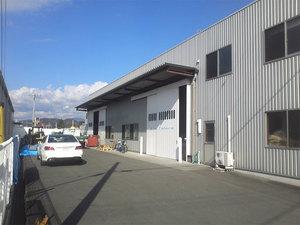 出張一日目静岡県焼津市|オーダーキッチンメーカーリネアタラーラ工場視察