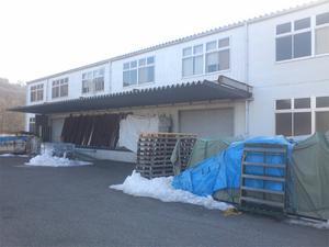出張三日目山梨県|木製窓の会社視察