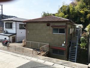 葉山町長柄に収益物件としてアパートを建てる!
