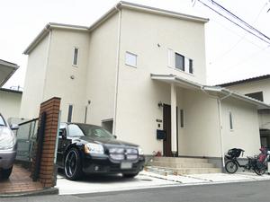 藤沢市弥勒寺『Simple natural』注文住宅 神奈川で建てるに取材を受けました!