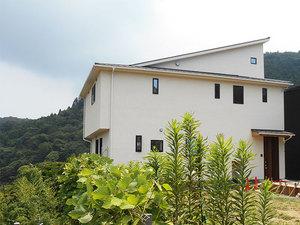 葉山町長柄|緑と風の家お引き渡し⭐︎