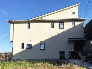 葉山町長柄|緑と風の家が注文住宅 神奈川で建てるに取材を受けました!