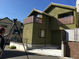三浦市小網代|猫の間空間の家が注文住宅 神奈川で建てるに取材を受けました!