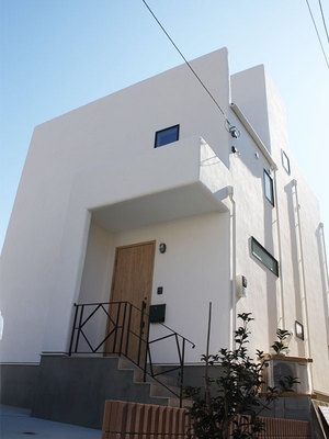 横須賀市野比|海の見える家 〜犬が走るよどこまでも〜お引き渡し☆