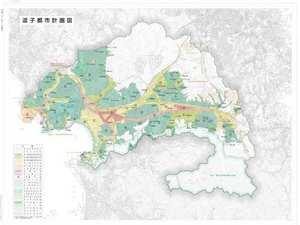 湘南に建てる店舗兼用住宅|どこでも自由に建てられるか?