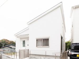 鎌倉市山ノ内設計案件|意匠設計開始!
