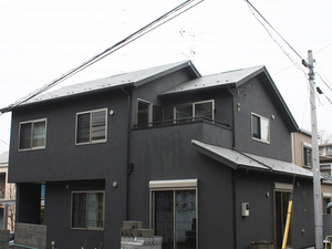 横浜市旭区|家事-楽・My-Lifeの家お引渡し☆