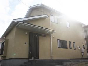 鎌倉市山之内|北鎌倉の家お引き渡し☆