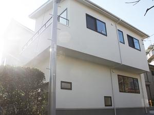 横須賀市長沢 Humor House(ユーモアハウス)お引き渡し☆