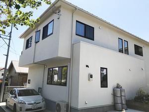 横須賀市長沢の家を見学させて頂きました!